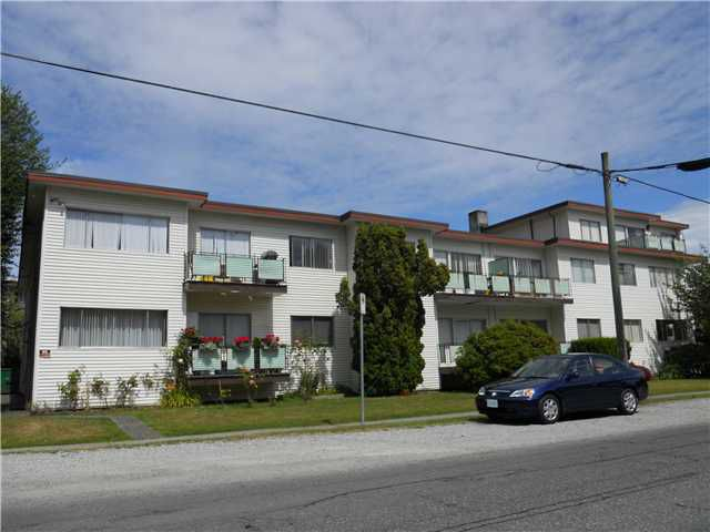 Main Photo: 4241 MAYWOOD ST in BURNABY: Metrotown Home for sale (Burnaby South)  : MLS®# V4027930