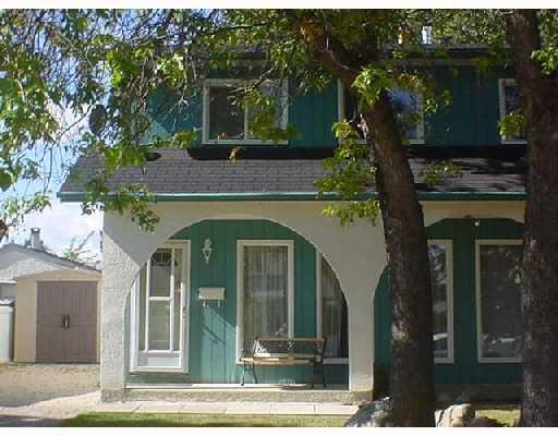 Main Photo: 32 KNIGHTSBRIDGE Drive in WINNIPEG: St Vital Single Family Attached for sale (South East Winnipeg)  : MLS®# 2715832