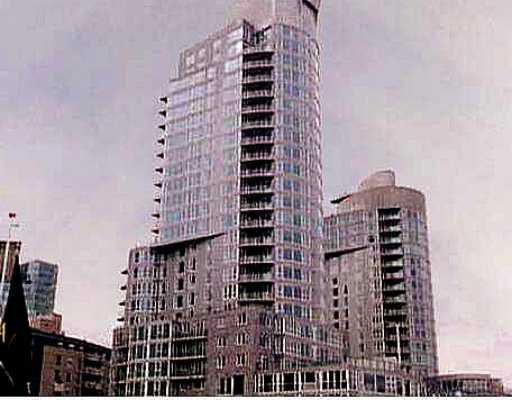 "Main Photo: 1102 535 NICOLA ST in Vancouver: Coal Harbour Condo for sale in ""BAUHINIA"" (Vancouver West)  : MLS®# V596347"
