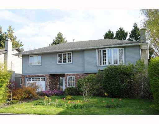 Main Photo: 8340 ROSEBANK Crescent in Richmond: South Arm House for sale : MLS®# V706345