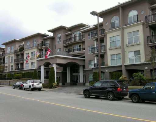 """Main Photo: 1185 PACIFIC Street in Coquitlam: North Coquitlam Condo for sale in """"CENTREVILLE"""" : MLS®# V631400"""