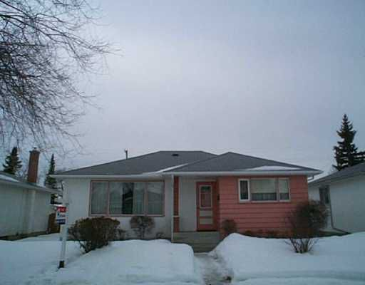 Main Photo:  in Winnipeg: West Kildonan / Garden City Single Family Detached for sale (North West Winnipeg)  : MLS®# 2503739
