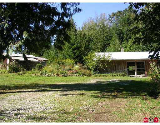 Main Photo: 49451 VOIGHT Road in Sardis: Ryder Lake House for sale : MLS®# H2704320