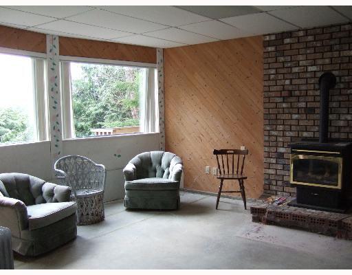 Photo 7: Photos: 5773 ANCHOR Road in Sechelt: Sechelt District House for sale (Sunshine Coast)  : MLS®# V639500