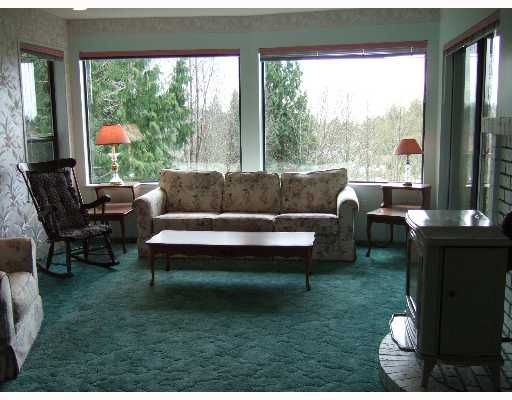 Photo 5: Photos: 5773 ANCHOR Road in Sechelt: Sechelt District House for sale (Sunshine Coast)  : MLS®# V639500