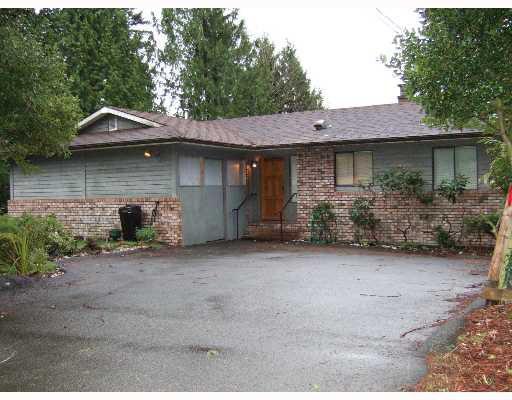 Photo 1: Photos: 5773 ANCHOR Road in Sechelt: Sechelt District House for sale (Sunshine Coast)  : MLS®# V639500