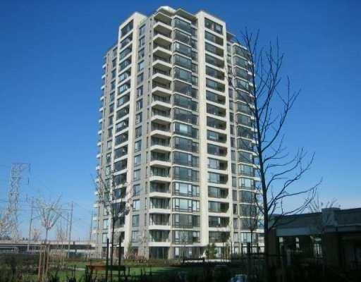 "Main Photo: 1105 4178 DAWSON Street in Burnaby: Central BN Condo for sale in ""TANDEM"" (Burnaby North)  : MLS®# V683473"