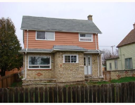 Main Photo: 405 WILLIAM NEWTON Avenue in WINNIPEG: East Kildonan Residential for sale (North East Winnipeg)  : MLS®# 2807695