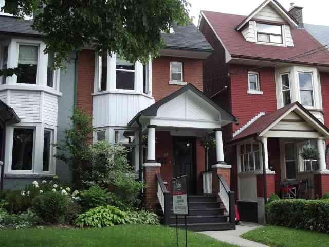 Main Photo: 117 Gilmour Ave: Condo for sale