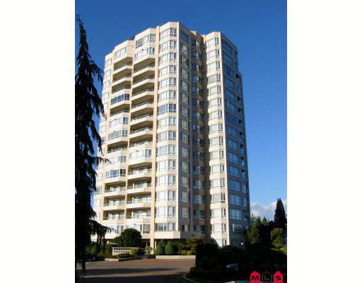 """Main Photo: 205 3190 GLADWIN Road in Abbotsford: Abbotsford West Condo for sale in """"Regency Park III"""" : MLS®# F2805560"""