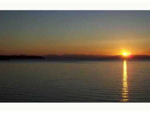 """Main Photo: 802 - 2246 Bellevue Avenue in West Vancouver: Dundarave Condo for sale in """"The Dolphin"""" : MLS®# V853986"""