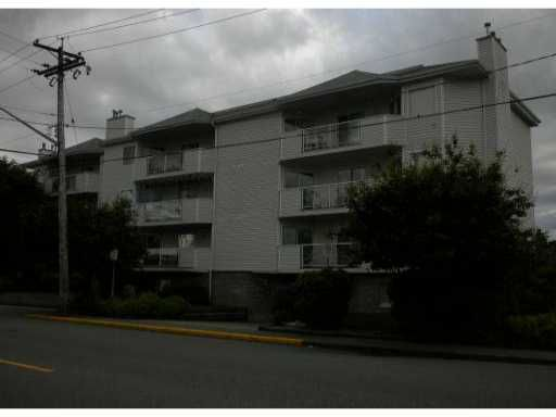 "Main Photo: # 308 11963 223RD ST in Maple Ridge: West Central Condo for sale in ""THE DORCHESTER"" : MLS®# V897009"