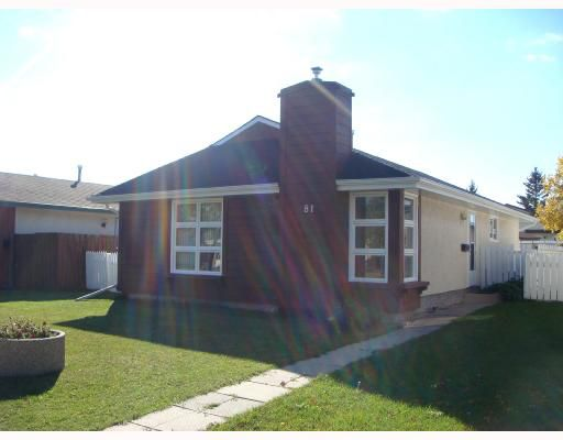 Main Photo: 81 GARTON Avenue in WINNIPEG: Maples / Tyndall Park Single Family Detached for sale (North West Winnipeg)  : MLS®# 2717154