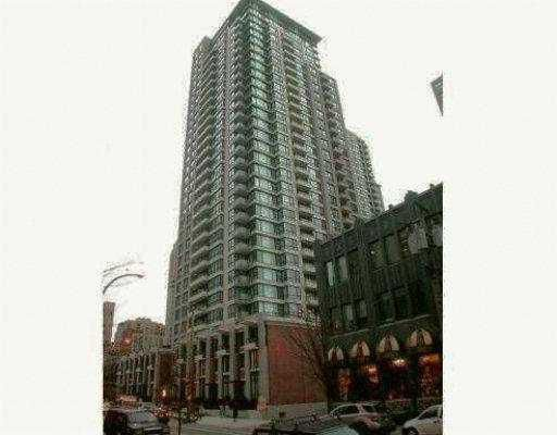 Main Photo: 606 928 HOMER Street in Vancouver: Downtown VW Condo for sale (Vancouver West)  : MLS®# V794665