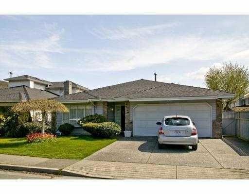 Main Photo: 6200 Lynas Lane in Richmond: Riverdale RI House for sale : MLS®# V749784