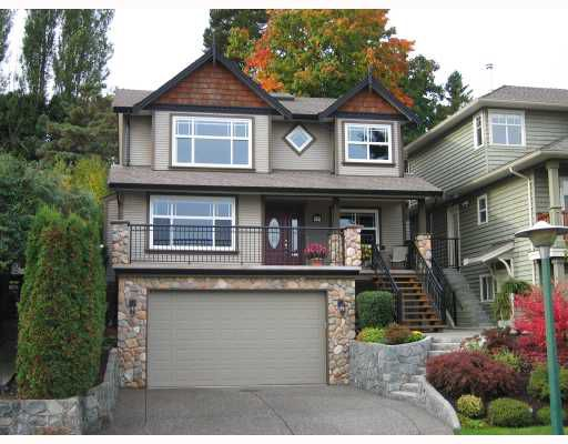 """Main Photo: 215 E 7TH Avenue in New_Westminster: The Heights NW House for sale in """"THE HEIGHTS"""" (New Westminster)  : MLS®# V674116"""