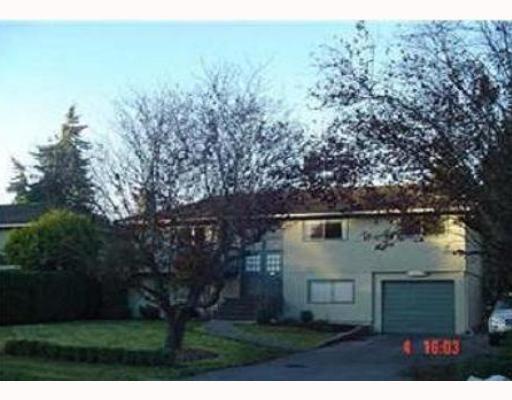 Main Photo: 5445 8A Avenue in Tsawwassen: Tsawwassen Central House for sale : MLS®# V685817