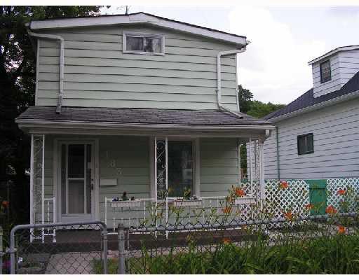 Main Photo: 183 HESPELER Avenue in WINNIPEG: East Kildonan Residential for sale (North East Winnipeg)  : MLS®# 2805432