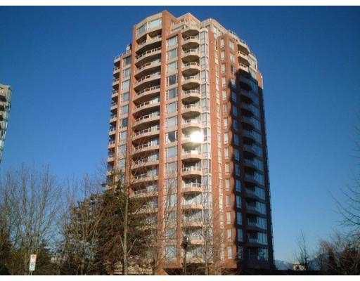 Main Photo: 904 4657 HAZEL Street in Burnaby: Forest Glen BS Condo for sale (Burnaby South)  : MLS®# V652310