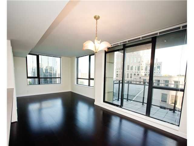 Main Photo: 1508 788 Richards St in Vancouver: Downtown VW Condo for sale (Vancouver West)  : MLS®# V907985