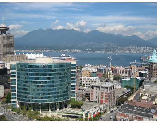 """Main Photo: 3002 668 CITADEL PARADE BB in Vancouver: False Creek North Condo for sale in """"SPECTRUM 2"""" (Vancouver West)  : MLS®# V671902"""