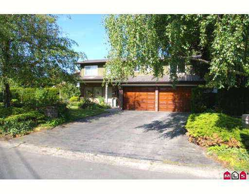 Main Photo: 46080 GREENWOOD Drive in Sardis: Sardis East Vedder Rd House for sale : MLS®# H2702405