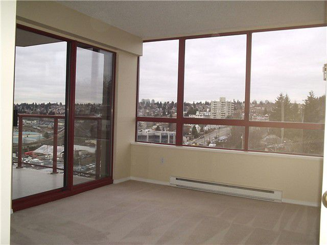 """Photo 9: Photos: # 1206 220 11TH ST in New Westminster: Uptown NW Condo for sale in """"QUEEN'S COVE"""" : MLS®# V871950"""