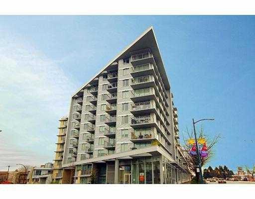 "Main Photo: # 305 328 E 11TH AV in Vancouver: Mount Pleasant VE Condo for sale in ""UNO"" (Vancouver East)  : MLS®# V797888"