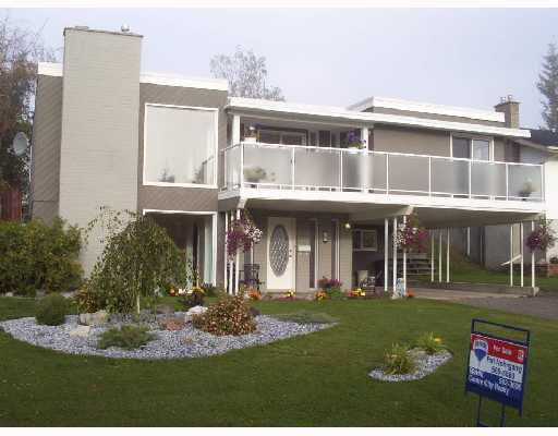 """Main Photo: 1131 DAHL Street in Prince_George: Spruceland House for sale in """"SPRUCLEAND"""" (PG City West (Zone 71))  : MLS®# N176283"""