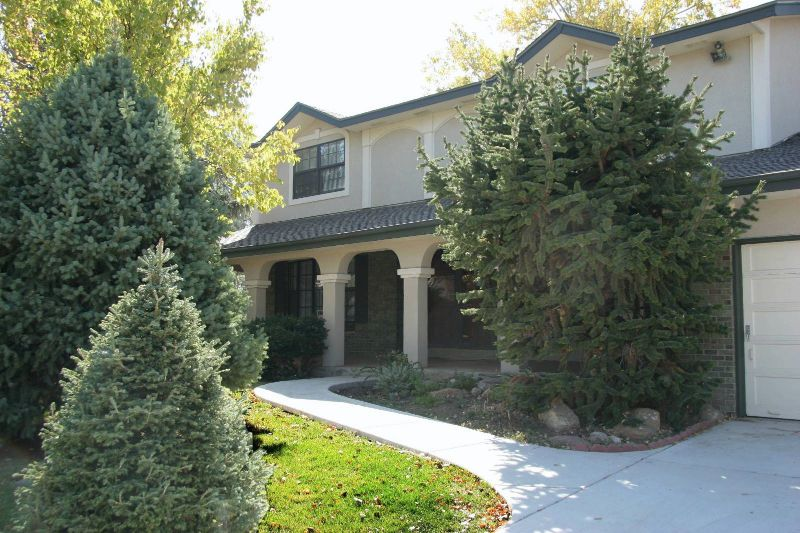 Main Photo: 7477 Downing Cir W in Centennial: Southglenn House/Single Family for sale (SSC)  : MLS®# 606565