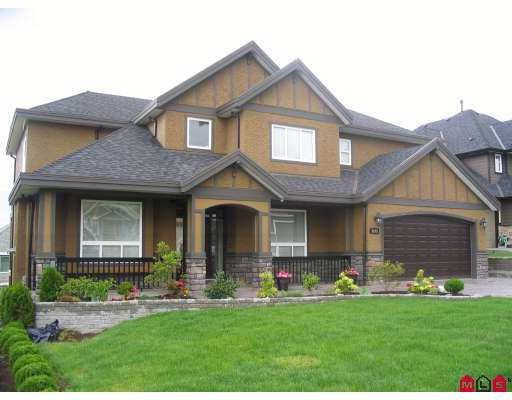"Main Photo: 5875 163B Street in Surrey: Cloverdale BC House for sale in ""Hyland Estates"" (Cloverdale)  : MLS®# F2805301"