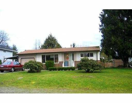 Main Photo: 433 GLENHOLME Street in Coquitlam: Central Coquitlam House for sale : MLS®# V637297