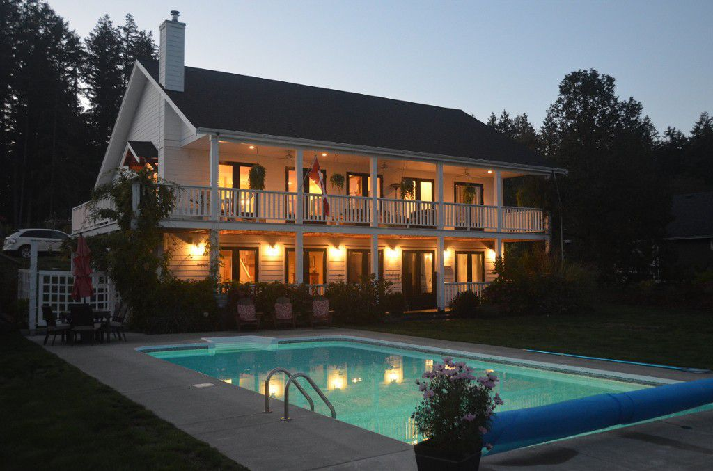 Photo 5: Photos: 1 SELLING YOUR HOME, I CAN HELP in In The Cowichan Valley: House for sale