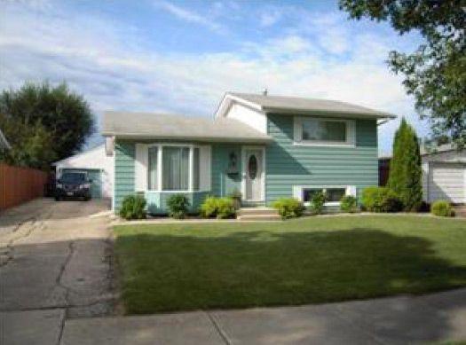 Main Photo: 50 Magenta Crescent in Winnipeg: Residential for sale : MLS®# 1014749