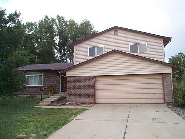 Main Photo: 3775 E. 115th Ave in Thornton: Woodglen House/Single Family for sale (NSC)  : MLS®# 765641