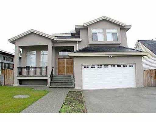 Main Photo: 6521 WALTHAM Avenue in Burnaby: Upper Deer Lake House for sale (Burnaby South)  : MLS®# V681487
