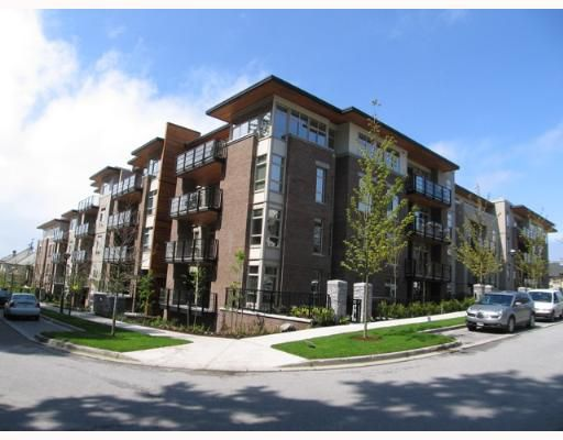 "Main Photo: 402 6333 LARKIN Drive in Vancouver: University VW Condo for sale in ""LEGACY"" (Vancouver West)  : MLS®# V646496"