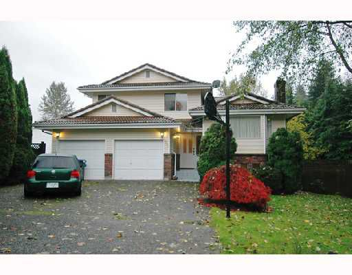 Main Photo: 4064 TORONTO Street in Port Coquitlam: Oxford Heights House for sale : MLS®# V679699