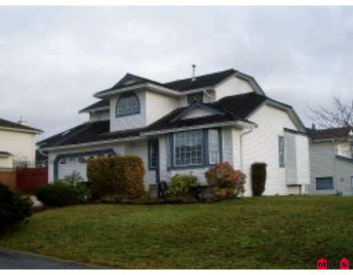 Main Photo: 32072 CLINTON Avenue in Abbotsford: Abbotsford West House for sale : MLS®# F2800718
