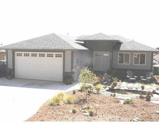 Main Photo: 6323 NORWEST BAY Road in Sechelt: Sechelt District House for sale (Sunshine Coast)  : MLS®# V685312
