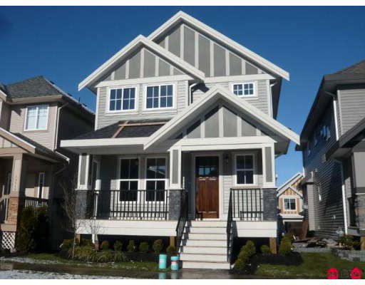 """Main Photo: 19155 69A Avenue in Surrey: Clayton House for sale in """"CLAYTON VILLAGE"""" (Cloverdale)  : MLS®# F2803994"""