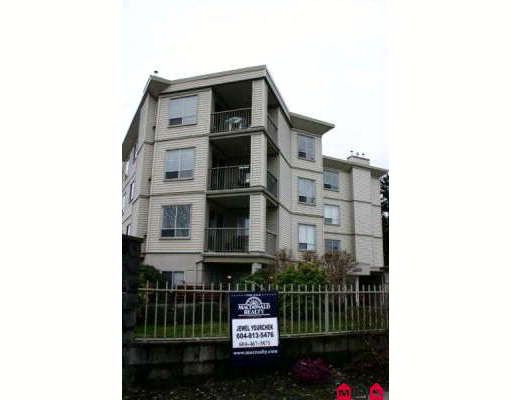 """Main Photo: 102 5450 208TH Street in Langley: Langley City Condo for sale in """"Montgomery Gate"""" : MLS®# F2806778"""