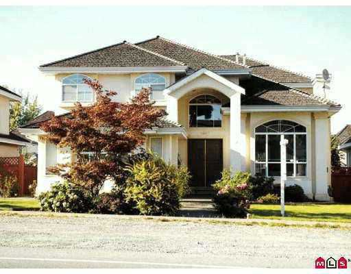 Main Photo: 16927 104TH Avenue in Surrey: Fraser Heights House for sale (North Surrey)  : MLS®# F2712574