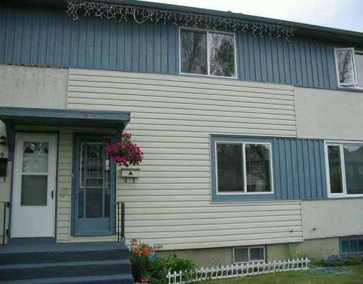 Main Photo: 4 BISCAYNE Bay in Winnipeg: Fort Garry / Whyte Ridge / St Norbert Townhouse for sale (South Winnipeg)  : MLS®# 2610099