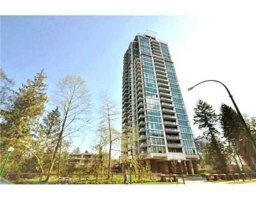 Main Photo: # 607 - 7088 18TH AV in Burnaby: Condo for sale (Burnaby East)  : MLS®# V881834