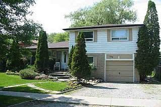 Main Photo: 122 DARLINGSIDE DR in TORONTO: Freehold for sale