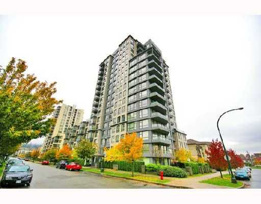 "Main Photo: 1005 3520 CROWLEY Drive in Vancouver: Collingwood VE Condo for sale in ""MILLENIO"" (Vancouver East)  : MLS®# V677916"