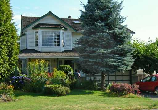 Main Photo: 19388 DAVISON Road in Pitt Meadows: Mid Meadows House for sale : MLS®# V605799