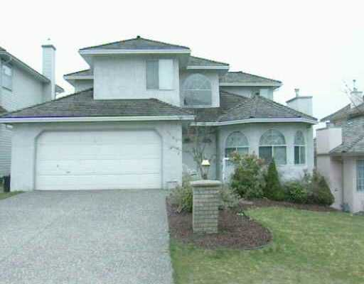 Main Photo: 1189 COUTTS WY in Port_Coquitlam: Citadel PQ House for sale (Port Coquitlam)  : MLS®# V282450