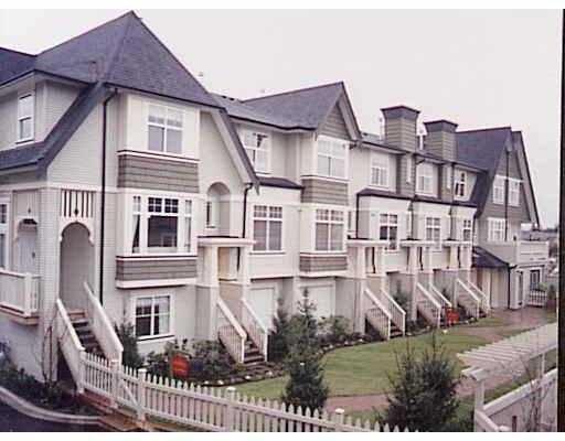 "Main Photo: 75 3711 ROBSON CT in Richmond: Terra Nova Townhouse for sale in ""TENNYSON GARDENS"" : MLS®# V540422"